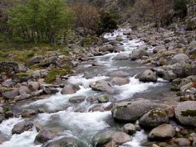 Valle del Jerte - Río Jerte; viajes abril; viajes de naturaleza